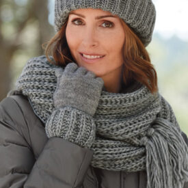 Winter essentials you can't leave home without