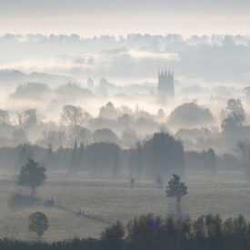 The Best National Trust Walks in the Cotswolds
