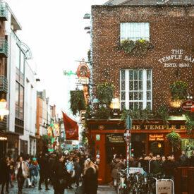 A Weekend Away: Dublin