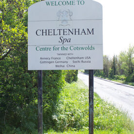 11 facts about Cheltenham