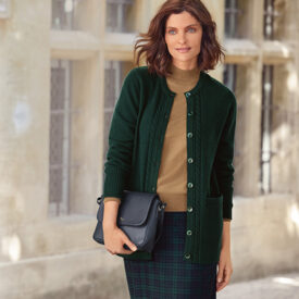 Wool week: Layers