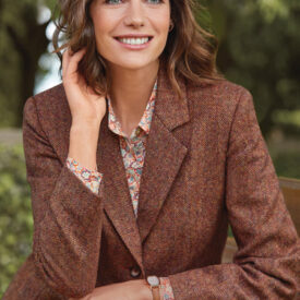 Look forward to Autumn with our 25th anniversary collection
