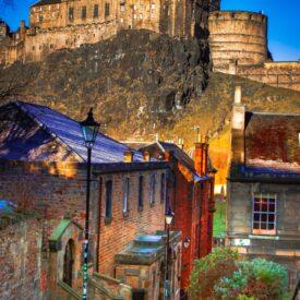 Heritage Partnerships: The Scottish Mills