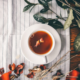 Teas for your every mood