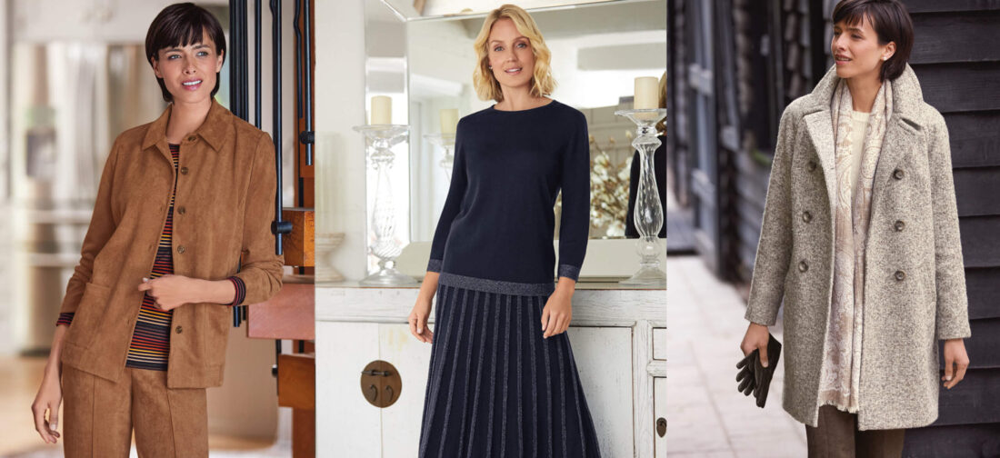 Buyers' favourites from our Winter 2020 Collection