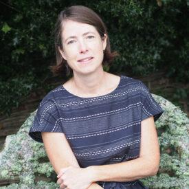 Inspiring Creative Women Series - Laura Stoddart