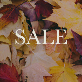 Mid-Autumn Sale | Up to 60% Off