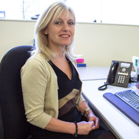 A day in the life of our Mail Order and Customer Services Manager